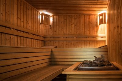 Infrarotkabine oder Sauna - Was ist besser und wo liegt der Unterschied?