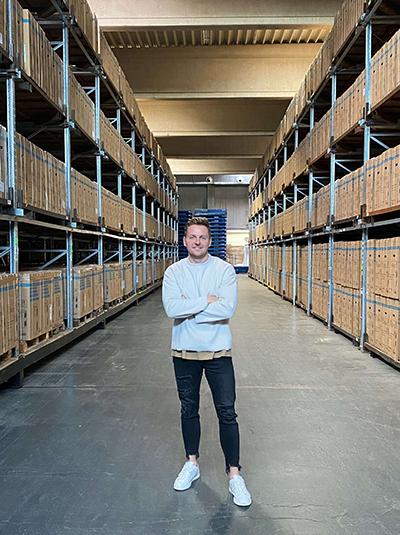 Home Deluxe Geschäftsführer Alexander Thoss